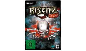 Spiele, test, Risen 2: Dark Waters, Port Royale 3, Memento Mori 2