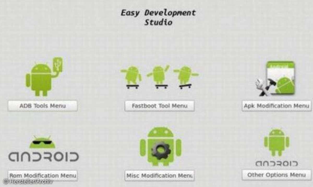 software, tools, android