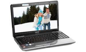 hardware, notebook, Toshiba Satellite L755D-123