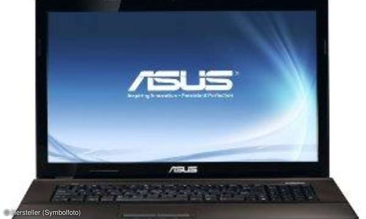 Asus Notebook X73E-TY366V