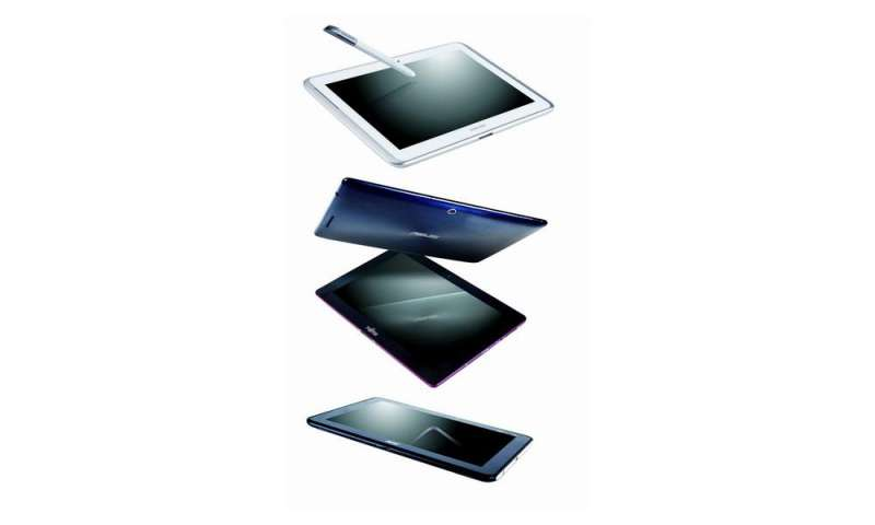 vergleichstest 10 1 zoll tablets mit android 4 0 3 pc. Black Bedroom Furniture Sets. Home Design Ideas