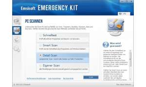 Emsisoft Emergency Kit 3.0