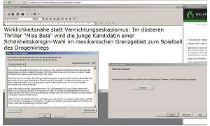Die Spracherkennungssoftware Dragon Naturally Speaking 12 überzeugt im Test.