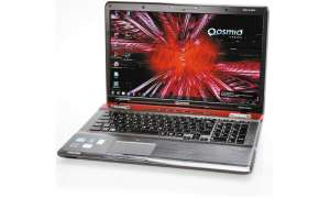 Toshiba Qosmio X770, hardware, notebook, pc