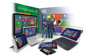 windows 8, software, betriebssystem