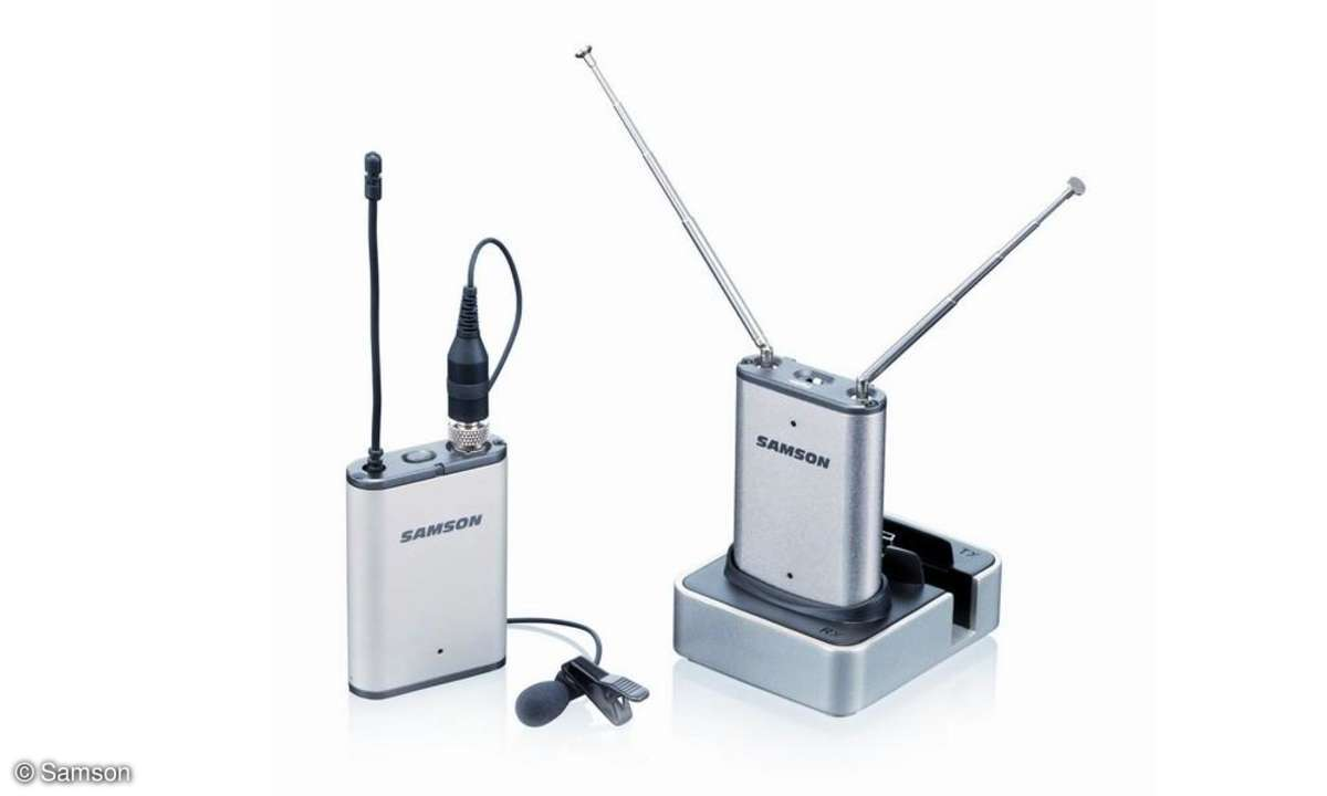 AirLine Micro Wireless Camera System