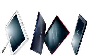 10,1-Zoll-Tablets mit Android 4.0.3