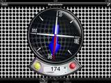 Apple iPad Magnetmeter App