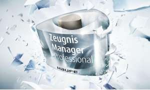Haufe Zeugnis Manager Professional