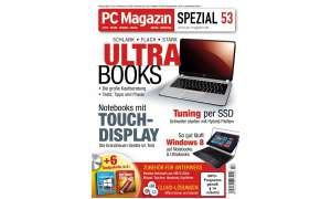 PC Magazin Spezial 53: Ultrabooks