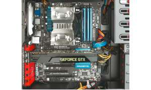 GAMING PC MIT INTEL IVY BRIDGE One Core i7-3770K Ge- Force GTX 680