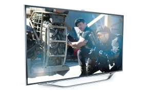 fernseher, home entertainment, Samsung UE65ES8090