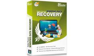 Windows Data Recovery 5.0 Pro