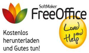 Softmaker: FreeOffice-Download mit Spendenaktion.