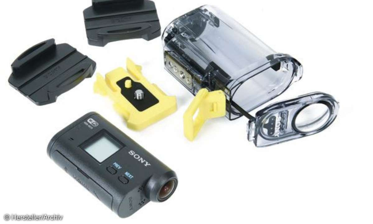 sony HDR-AS15, cam, action