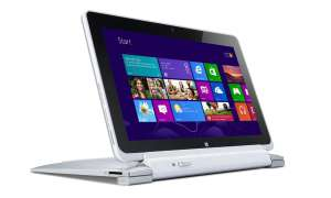 Acer Iconia W510, Windows 8 Tablet