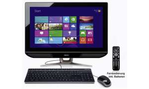 Aldi: All-In-One-PC Medion Akoya P2010 D (MD 8806).