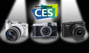 CES Kamera Highlights 2013