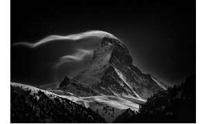 The Matterhorn by Nenad Saljic/National Geographic Photo Contest