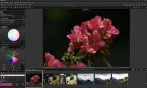 Capture One Pro 7.02