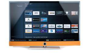 Loewe Medianet, home entertainment, smart-tv