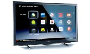Sony Entertainment Network, home entertainment, smart-tv