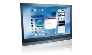 Views onic VSD220, home entertainment, fernseher
