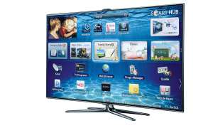 Samsung smart hub, home entertainment, smart-tv