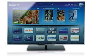 Philips Net TV, home entertainment, smart-tv