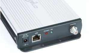 Ethernet, Receiver, devolo, dLAN TV