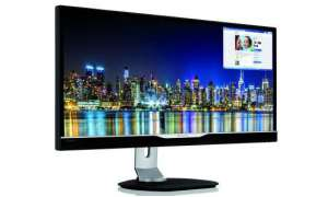Philips Monitor 298P4QJEB