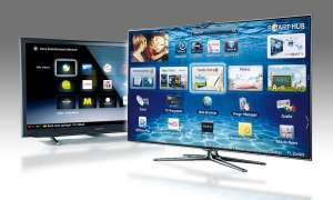 Smart-TV-Portale im Test