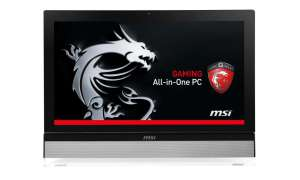 MSI AG2712 All-in-One-PC für Gamer