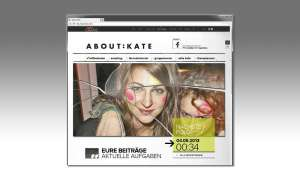 About:Kate - arte