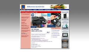 Aldi - HP Officejet 4622 e-All-in-One