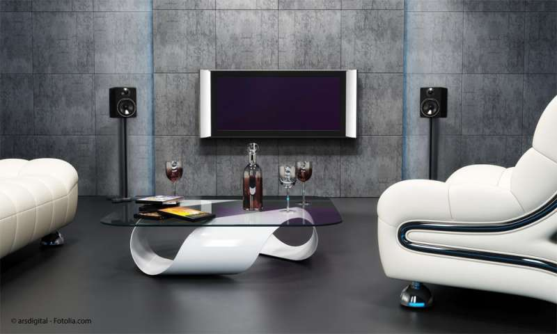 akustische optimierung im heimkino pc magazin. Black Bedroom Furniture Sets. Home Design Ideas
