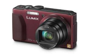 Test Panasonic Lumix TZ41