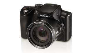 Samsung WB2100 Bridge-Kamera