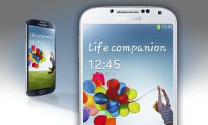 Samsung Galaxy S4 im Praxistest: connect hat das Samsung-Smartphone im Hands-on-Test.