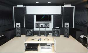 home entertainment, sound, lautsprecher
