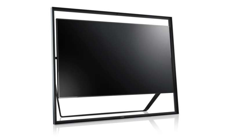 samsungs 85 zoll tv soll us dollar kosten pc magazin. Black Bedroom Furniture Sets. Home Design Ideas