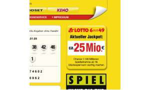 Online Lotto