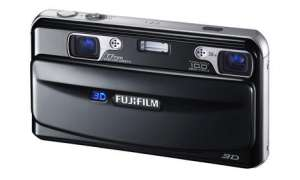 Digicam Fuji Finepix Real3D W1