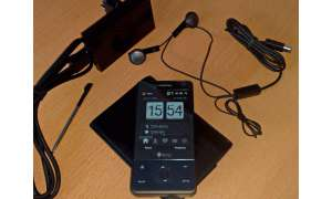 Praxistest: HTC Touch Pro