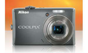 Digicam Foto Nikon Coolpix S620