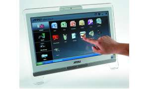 All-In-Ones mit Touchscreen