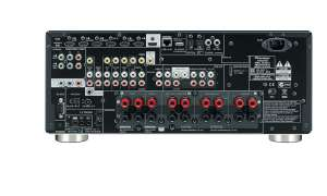 Pioneer SC-2022, home entertainment, av-receiver