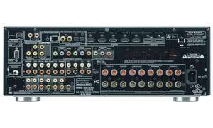 Marantz SR 6007, home entertainment,  av-receiver