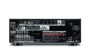 Denon AVR-2313, home entertainment, av-receiver
