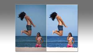Photoshop Elements Kontraste verbessern
